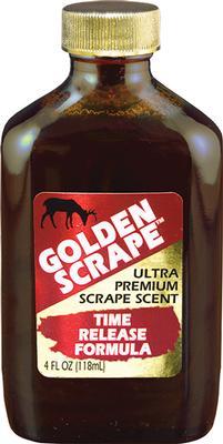 GOLDEN SCRAPE 4.OZ