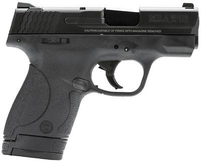 S&W 180020 M&P Shield 40S&W 3.1