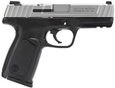 Smith & Wesson 223400 SD VE 40S&W 4