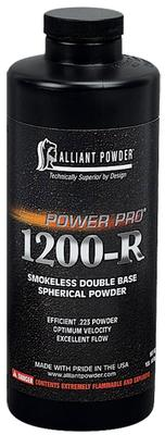 POWER PRO 1200-R 1LB