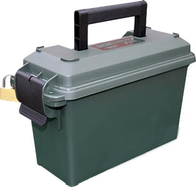 30 CAL TALL AMMO CAN F.GRN