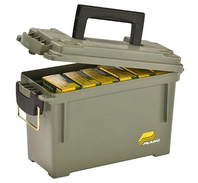 PLANO FIELD BOX AMMO CAN