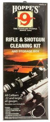38 CAL/ 9MM CLEANING KIT