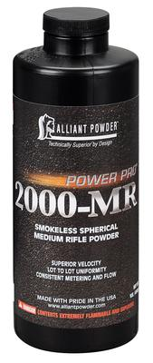 Alliant PWR 2000MR Power Pro 2000 Medium Rifle 1 lb