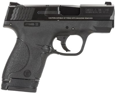 Smith & Wesson 10034 M&P  Double 40 Smith & Wesson (S&W) 3.1
