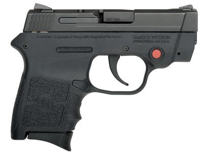 Smith & Wesson 10048 Bodyguard 380 w/CT Laser DAO 380ACP 2.8