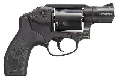 Smith & Wesson 10062 Bodyguard 38 Crimson Trace Laser DAO 38 Spl 1.9