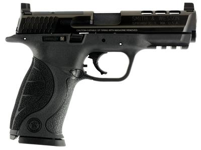 M+P9 PPP 9MM 4.25