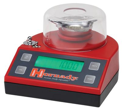 LOCK N LOAD ELECTRIC BENCH SCALE