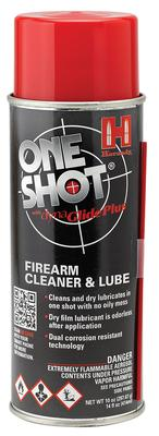 GUN CLEANING AND LUBE