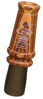 Primos PS365 Double Cottontail Predator Hand Call