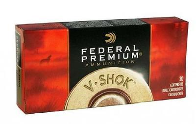 Federal P2506G Premium 25-06 Remington Nosler Ballistic Tip 85 GR 20Box/10Case