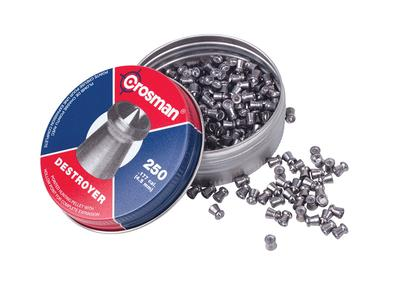 DESTROYER POINTED PELLETS