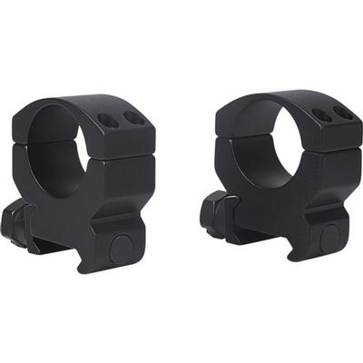 RINGS, 1IN TACTICAL X-HIGH