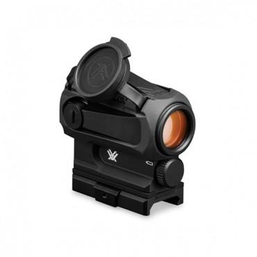 SPARC-AR RED DOT, 2 MOA