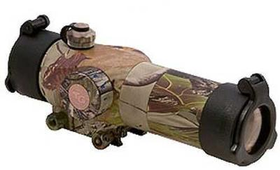 TRITON RED DOT TURKEY CAMO