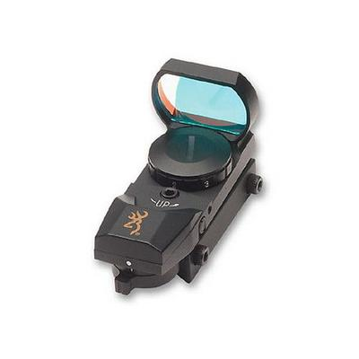 BUCK MARK RELFEX SIGHT