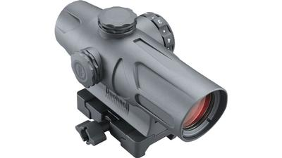 ENRAGE RED DOT SIGHT, 2 MOA