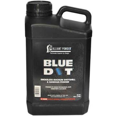 BLUE DOT 5LB