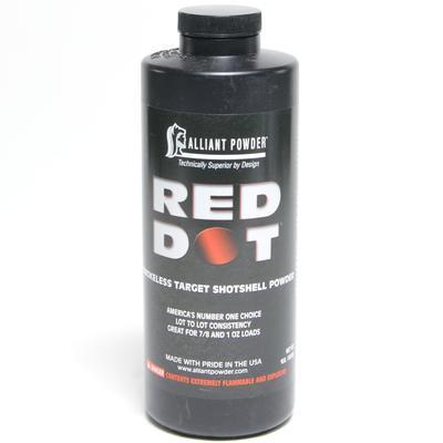 RED DOT 4LB