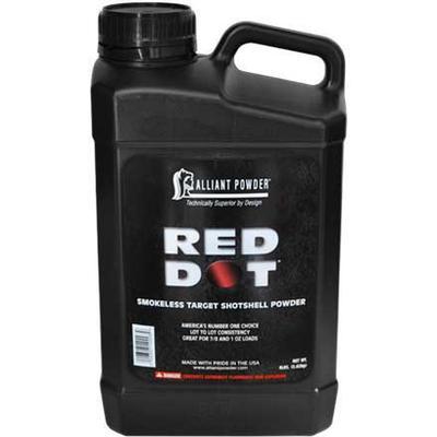 RED DOT 8LB