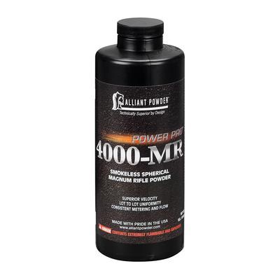 POWER PRO 4000-MR 1LB
