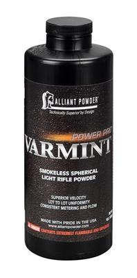 POWER PRO VARMINT 1LB
