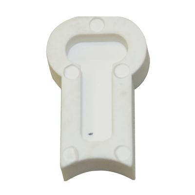 CHARGE BAR RUBBER INSERT