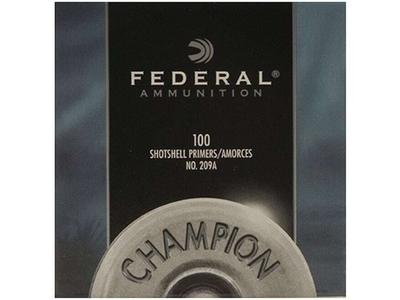 SMALL PISTOL PRIMERS #100 5000CT