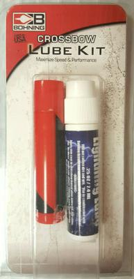 CROSSBOW LUBE KIT