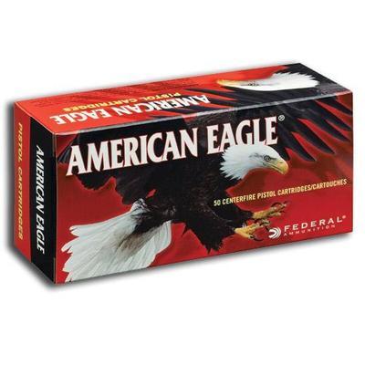 AMERICAN EAGLE 22LR LRN 40GR 500RND