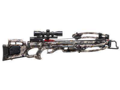 TITAN M1 ROPE SLED PKG