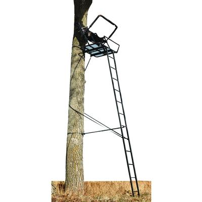 THE NEXUS 2-MAN LADDERSTAND
