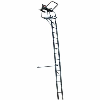 THE LEGEND LADDER STAND