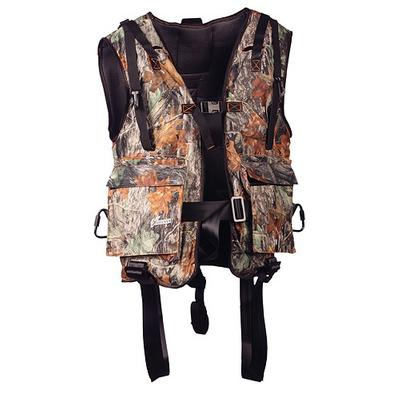 EZ-ON VEST HARNESS SYSTEM