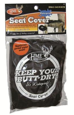 TREESTAND SEAT COVER