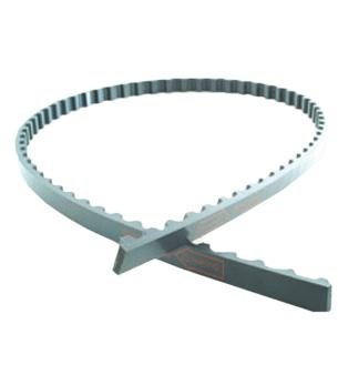 TRACTION BELT FOR CLIMBER