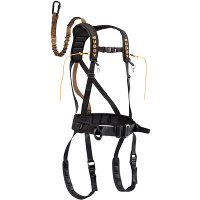 SAFEGUARD HARNESS