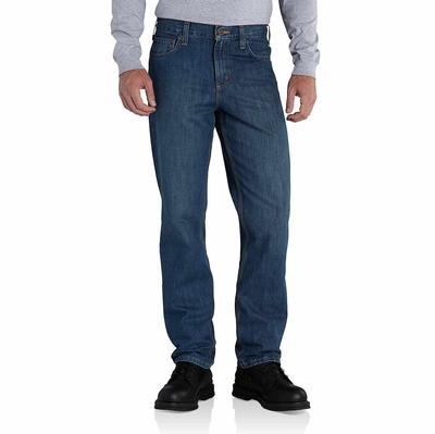 ELTON JEAN TRADITIONAL FIT STRAIGHT LEG