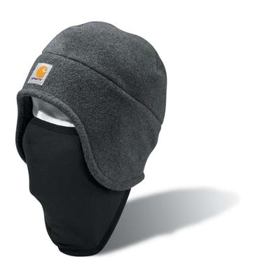 FLEECE 2IN 1 HEADWEAR