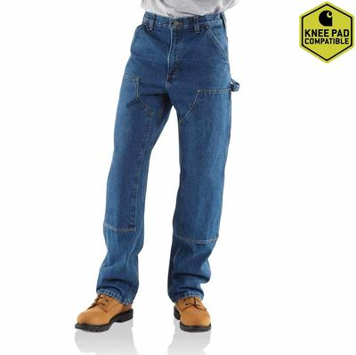 MENS ORIGINAL FIR DBL FRONT LOGGER