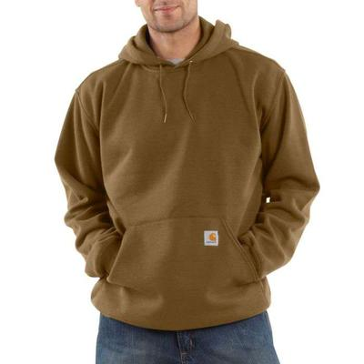 MENS MIDWT HOODED SWEATSHIRT