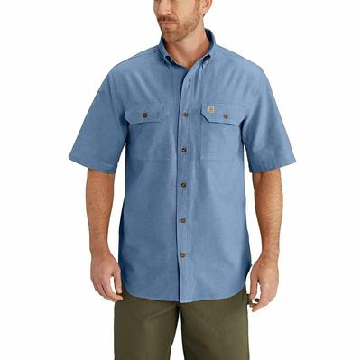 MENS FORT SOLID SHORT SLEEVE TSHIRT