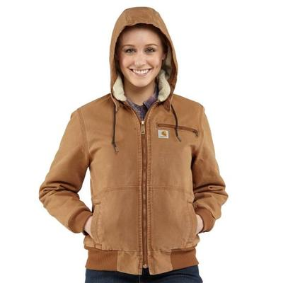 WEATHERED DUCK WILDWOOD JACKET