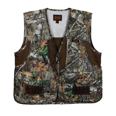 YOUTH FRONT LOADER VEST