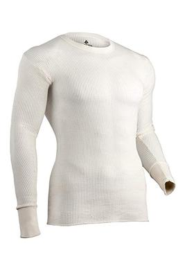 MENS LONG SLEEVE BASE LAYER TOP