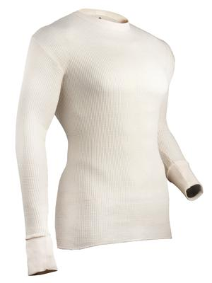MENS L/S SLEEVE BASELAYER TOP