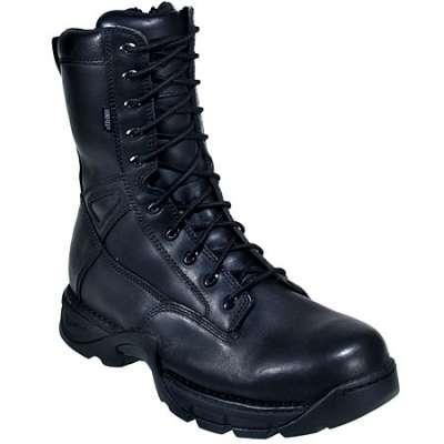 DUTY BOOT STRIKER II SIDE ZIP