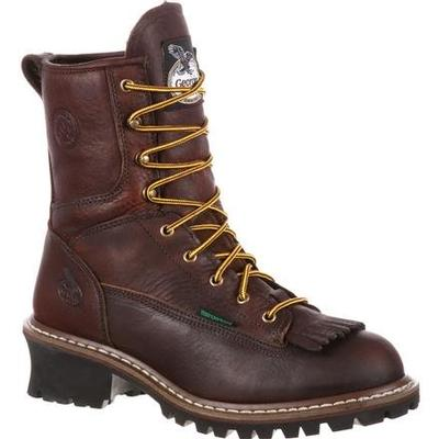 WATERPROOF 8IN LOGGER