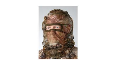 CAMO FLEX FORM HEAD NET XTRA